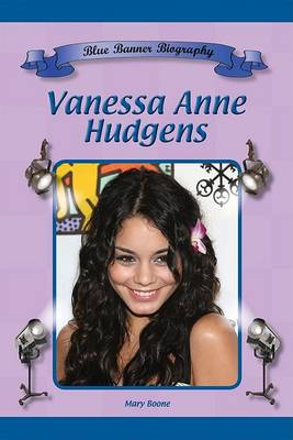Vanessa Anne Hudgens by Mary Boone