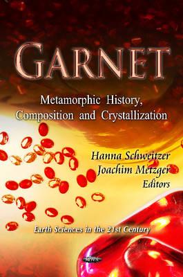 Garnet by Hanna Schweitzer
