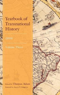Yearbook of Transnational History: (2020) book