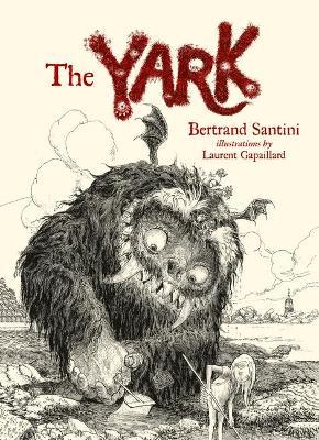 Yark book