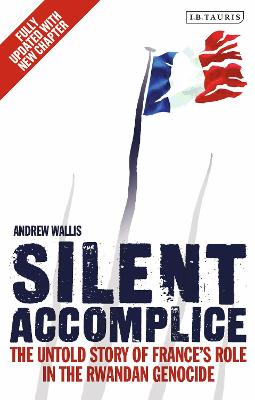 Silent Accomplice by Andrew Wallis