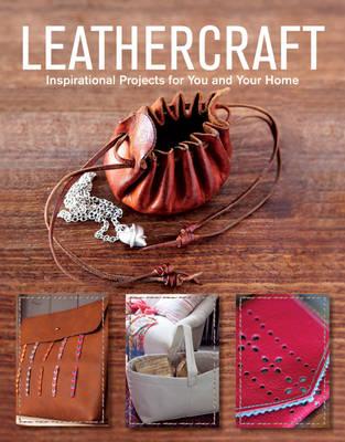 Leathercraft by GMC Editors