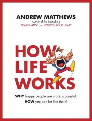How Life Works book