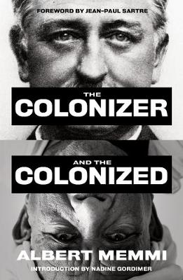 The Colonizer and the Colonized book