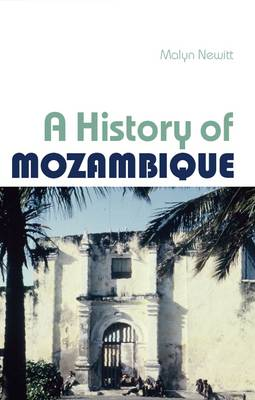 History of Mozambique by Professor Malyn Newitt