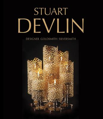 Stuart Devlin book