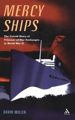 Mercy Ships by David Miller