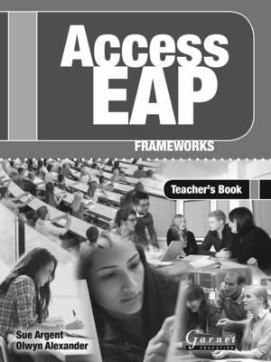 Access EAP book