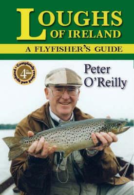 Loughs of Ireland book