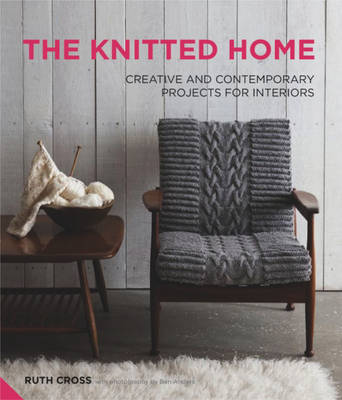 Knitted Home by Ruth Cross