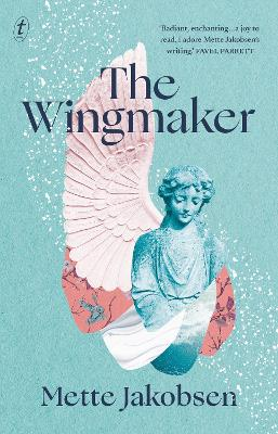 The Wingmaker book