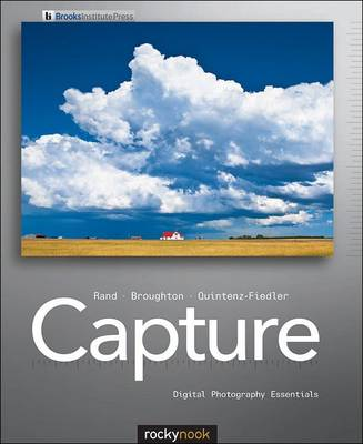 Mastering Capture by Glenn M. Rand