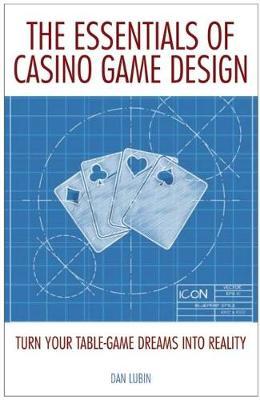 Essentials of Casino Game Design book