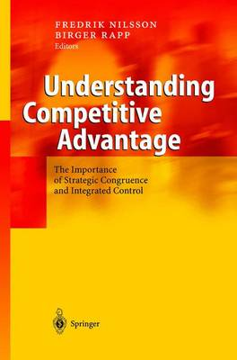 Understanding Competitive Advantage by Fredrik Nilsson