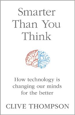 Smarter Than You Think book