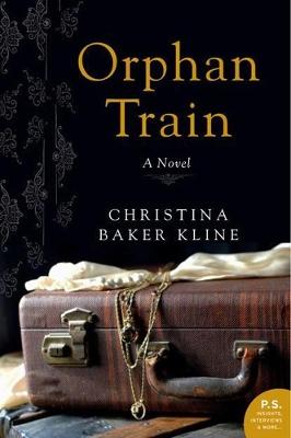 Orphan Train book