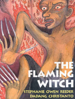 The Flaming Witch by Stephanie Owen Reeder