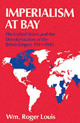 Imperialism at Bay book