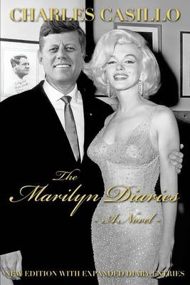 The Marilyn Diaries by Charles Casillo