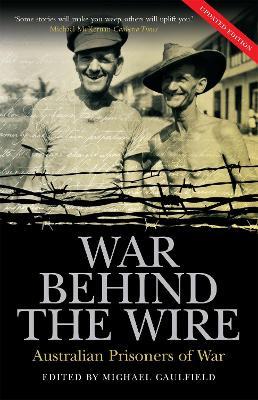 War Behind the Wire book