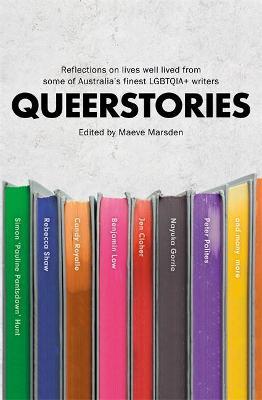 Queerstories by Maeve Marsden