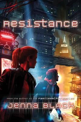 Resistance by Jenna Black