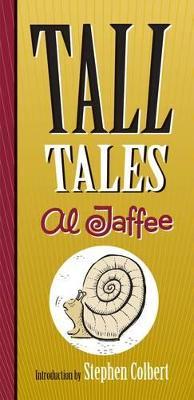 Tall Tales by Al Jaffee