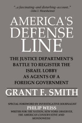 America's Defense Line by Grant F Smith