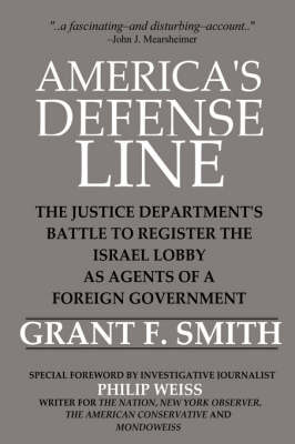 America's Defense Line book