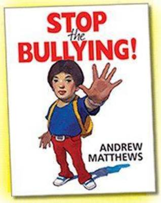 Stop the Bullying! book