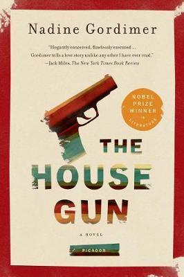 House Gun by Nadine Gordimer