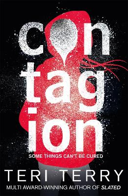 Dark Matter: Contagion by Teri Terry