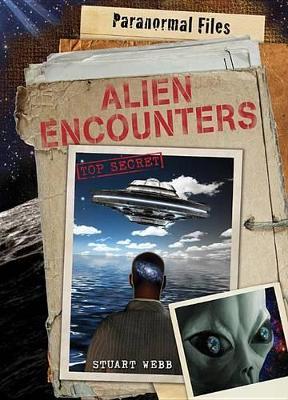 Alien Encounters by Webb