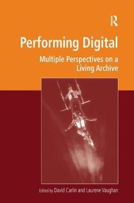 Performing Digital book