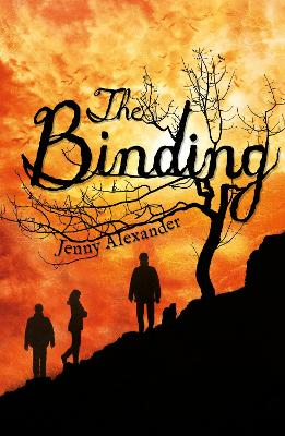 The Binding by Jenny Alexander