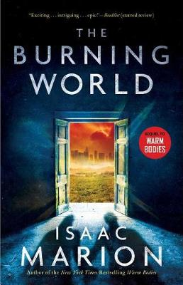 Burning World by Isaac Marion