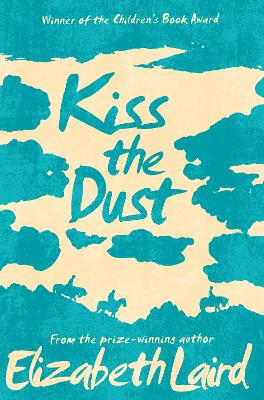 Kiss the Dust book