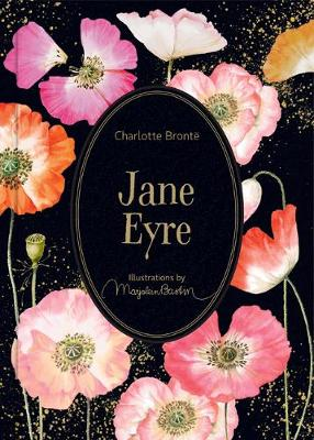 Jane Eyre: Illustrations by Marjolein Bastin book