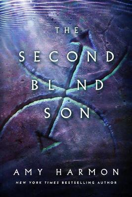 The Second Blind Son book
