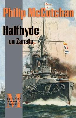 Halfhyde on Zanatu by Philip McCutchan