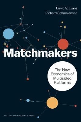 Matchmakers by David Evans