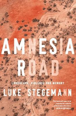 Amnesia Road: Landscape, violence and memory book