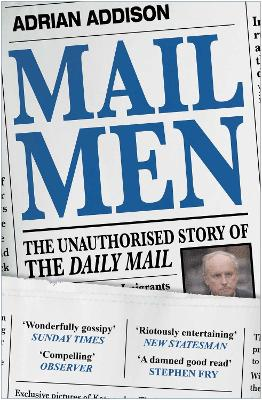 Mail Men by Adrian Addison