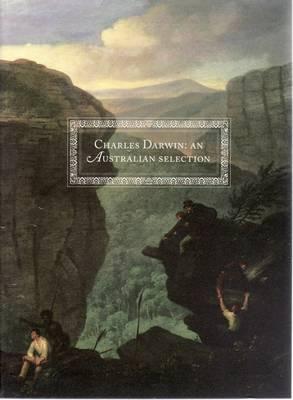 Charles Darwin by Felicity Pulman