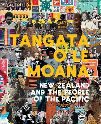 Tangata o le Moana by Sean Mallon