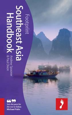 Southeast Asia Handbook: 2010 by Paul Dixon