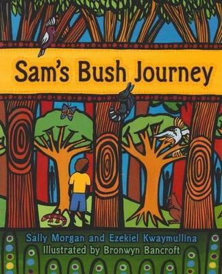 Sam's Bush Journey book