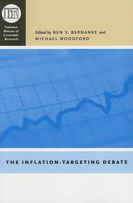 Inflation-targeting Debate book