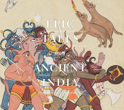 Epic Tales from Ancient India book