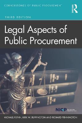 Legal Aspects of Public Procurement book